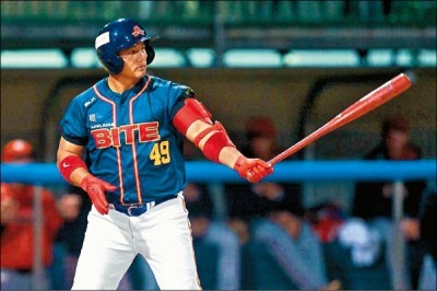 棒球》繼續打!張泰山6日加盟台灣人壽