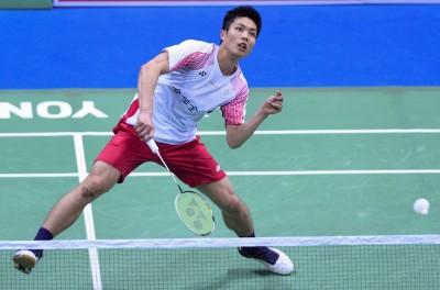羽球》帥氣玩弄中國選手  周天成這球獲選單週最佳(影音)
