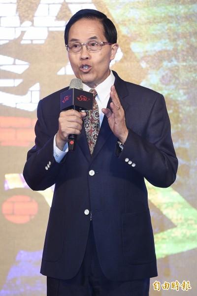 體育署查核排協改選爭議 王水文:行政調查不公開