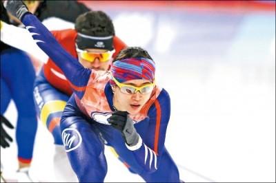 黃郁婷冬奧出賽 今日賽事預告與轉播