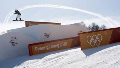 平昌冬奧多項賽事延期  選手怨聲載道