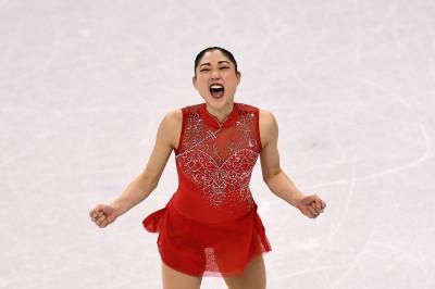 冬奧》破紀錄!首位完成三圈半的美國女選手出現了(影音)