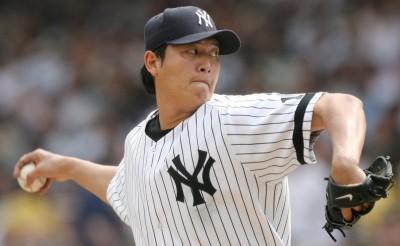 MLB》15年來最強洋基隊 王建民風光入選!