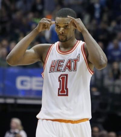 NBA》前熱火巨星力拼下季復出 盼能加盟火箭勇士