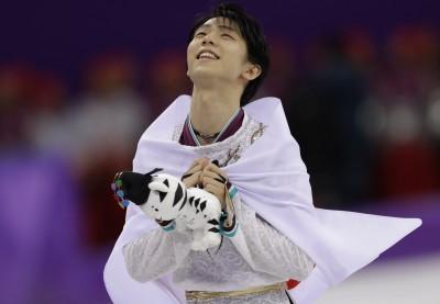 冬奧》66年來第一人 「滑冰王子」羽生結弦衛冕花滑金牌