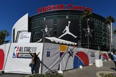 NBA》想看現場明星賽? 最少要花近三萬元