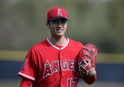 MLB》未來有望「三刀流」 大谷春訓首次面對打者未被敲安