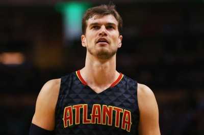 NBA》近期飽受臀傷折磨 前馬刺冠軍中鋒宣布退休