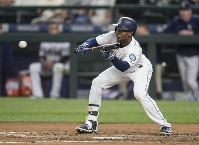 MLB》響尾蛇搶不到大砲  2.1億簽下建仔前隊友