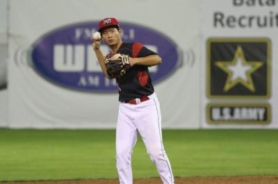 MiLB》赴美追逐棒球夢 殷仔馬林魚小學弟遭釋出