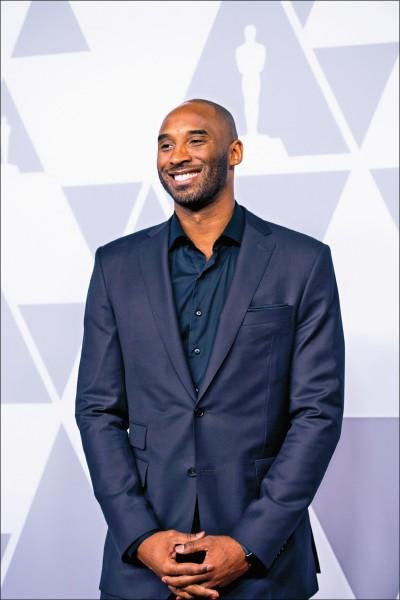 《親愛的籃球》入圍 Kobe問鼎小金人