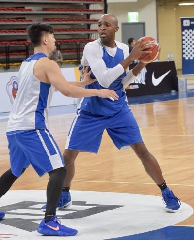 台灣男籃目標射日奪首勝  今日賽事預告與轉播