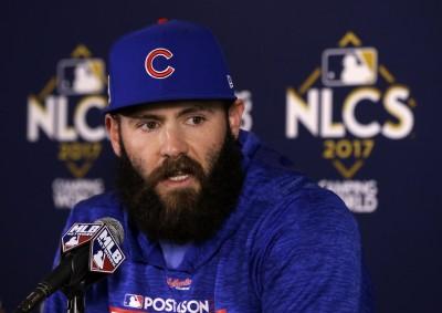 MLB》費城人持續交涉 盼用短約簽下阿里耶塔