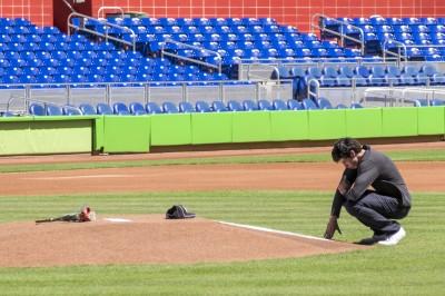 MLB》回首馬林魚時光 耶利奇:王牌辭世讓一切變調