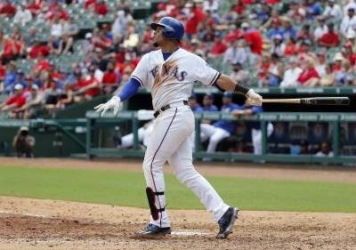 MLB》光芒1年約簽C.高梅茲 補上外野戰力空缺
