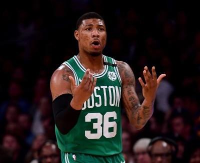 NBA》「聰明哥」手傷復原良好   本週對上活塞將復出