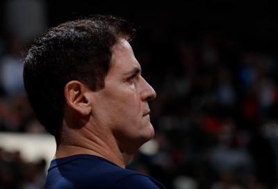 NBA》前CEO爆出性騷醜聞   獨行俠老闆表示將負責到底