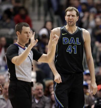 NBA》球隊連爆擺爛說、性醜聞 20年忠臣諾威斯基很傷心