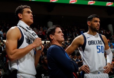 NBA》聯盟祭出重罰   獨行俠老闆「擺爛說」得繳1752萬