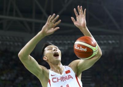 世界盃資格賽》易建聯獨拿37分無用 中國不敵紐西蘭