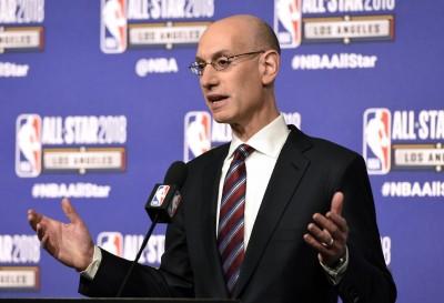NBA》收視率逆風高飛!觀眾多了17%
