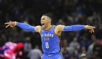 NBA》魏少奪本季第18次大三元 最後1秒三分彈絕殺國王(影音)