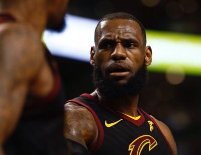 NBA》希望詹皇離開?騎士老闆不願讓他主導合約