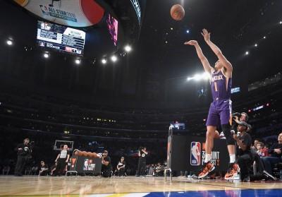 NBA》準備擺爛搶狀元籤? 太陽總管霸氣說不