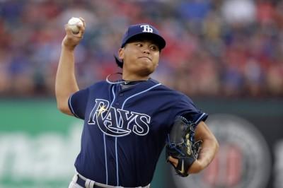 MLB》光芒明星外野手有人要 胡智為再添競爭對手