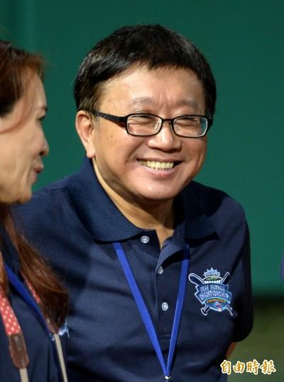 棒球》台灣世界排名下滑 棒協解釋原因