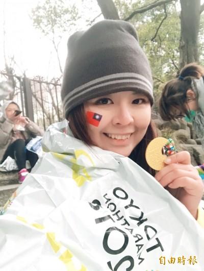 東京馬拉松賽開跑 跑友初馬經驗談