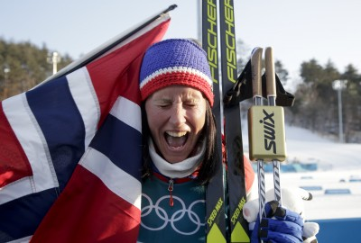 冬奧》越野滑雪傳奇成獎牌王 挪威成本屆最大贏家