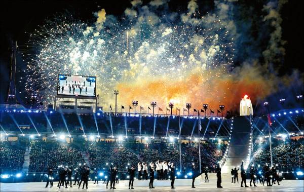 平昌冬奧閉幕 挪威最大贏家