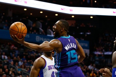 NBA》黃蜂團隊發揮出色 血洗活塞迎四連勝