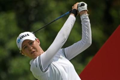 高球》 HSBC世界女子錦標賽第3回合  N.柯達躍居領先龔怡萍並列48