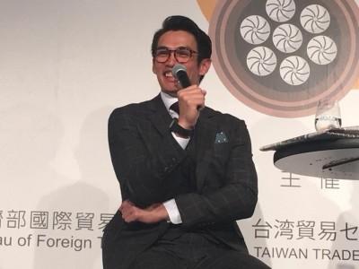 日職》擔任台灣美食大使 陽岱鋼想為家鄉盡一份力(影音)