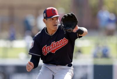 MLB》春訓再敲安打擊率破4成 張育成攻擊指數超水準