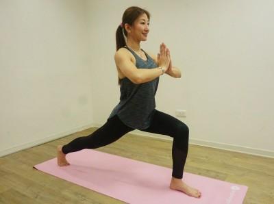 瑜珈》台灣史上頭一遭! 號召萬人瑜珈挑戰世界紀錄