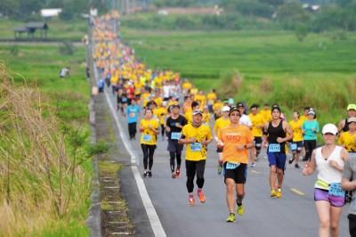 品味台灣東海岸絕美景致 長濱雙浪金剛馬拉松5月6日開跑