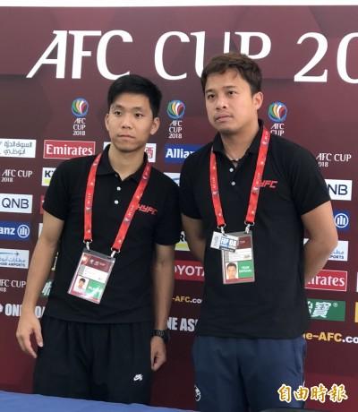 足球》北韓全力扶植的球隊來台 航源FC明晚輔大主場迎敵搶勝