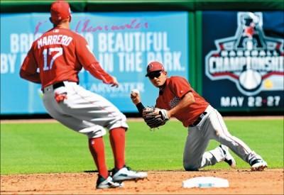MLB》紅襪發現棘手問題 美媒:林子偉機會真的來了