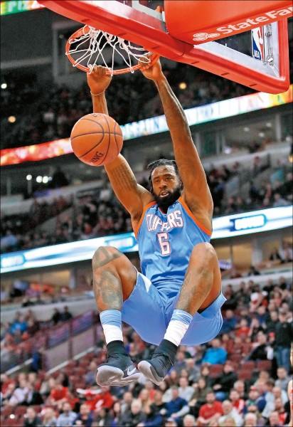 NBA》前8名卡位戰 西部4隊肉搏