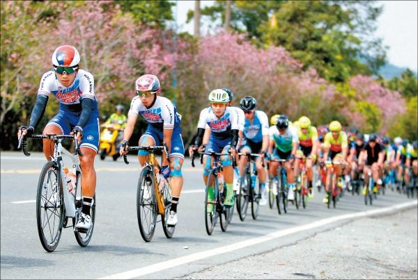 自由車環台賽》輪車是道德 南韓違反潛規則