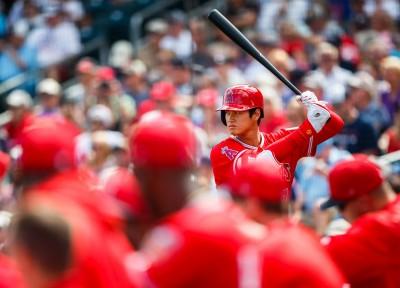 MLB》大谷翔平打擊陷入低迷 天使教頭點出原因(影音)