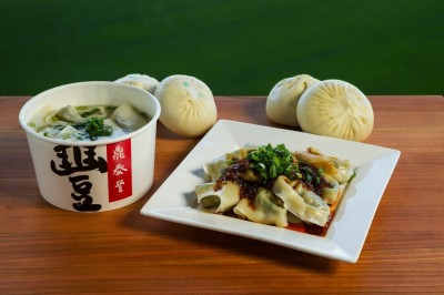 MLB》台灣之光!鼎泰豐大聯盟開店 美球迷好興奮
