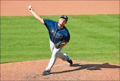 MLB》胡智為遭下放小聯盟   大聯盟台將僅剩一人