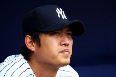 MLB》還沒打算退休! 王建民現身洋基小聯盟基地