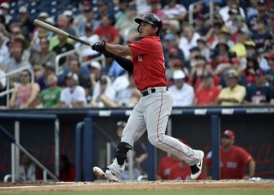 MLB》普萊斯春訓首秀繳好投 林子偉守中外野至今沒球接