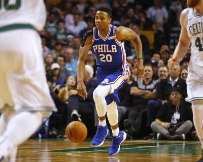 NBA》七六人狀元何時回歸 總教練布朗:我真的不知道