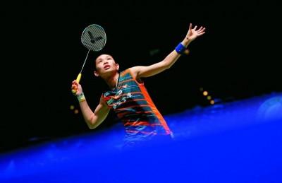 羽球》戴資穎今晚對決中國一姐  這項數據強壓對手
